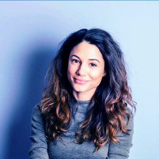 Portrait image of Nora Odette Stefanescu