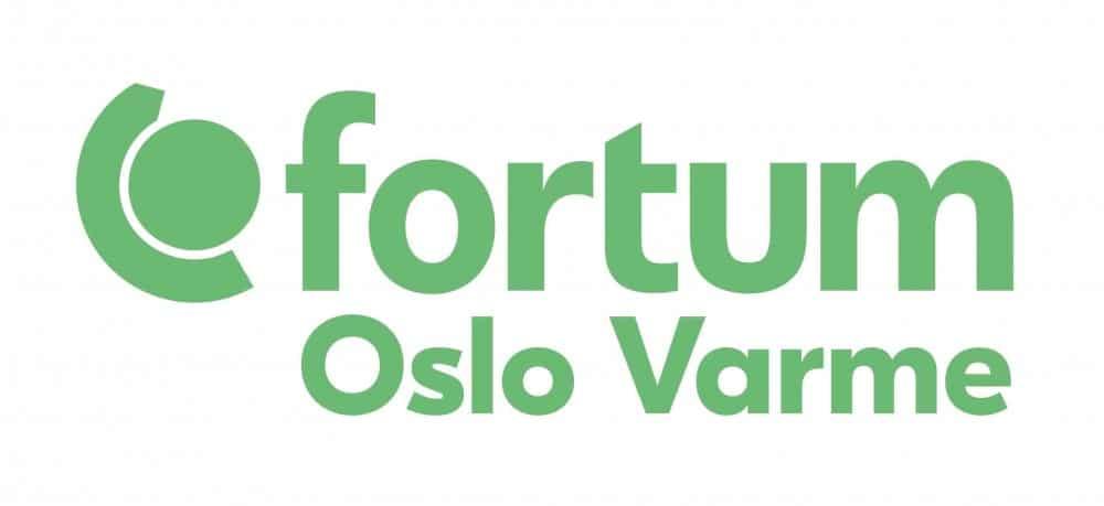 Logo Fortum Oslo Varme